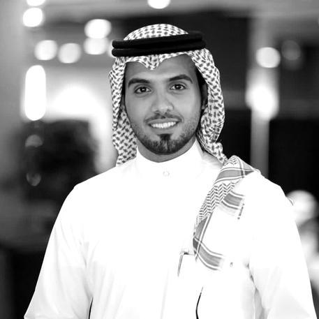 Ahmed Alshamrani