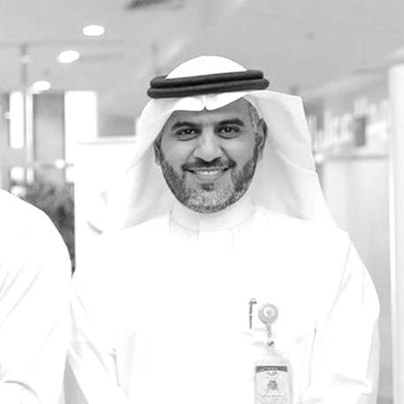 Dr. Ahmed Al Alelawi