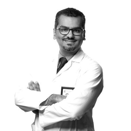 Dr. Khalid Eljaaly