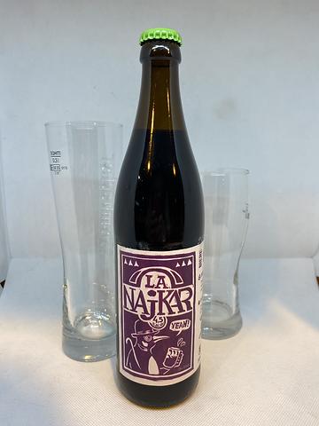 Najkar bière bretonne