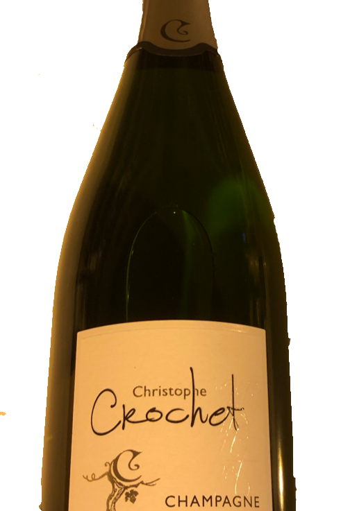 Champagne Chistophe Crocher