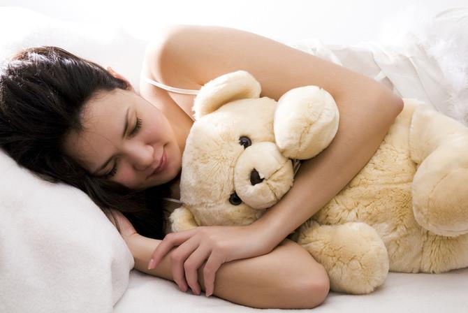 11 tips para que duermas como un bebé...