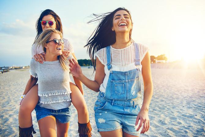 ¡11 Tips para practicar la alegría!