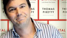 Abbott, Piketty and the Spirit of the Times