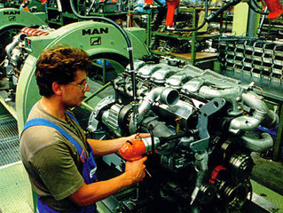Why Does Australia Need a Manufacturing Industry?