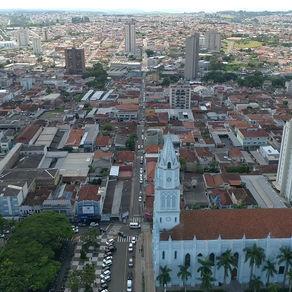 Milano em obras