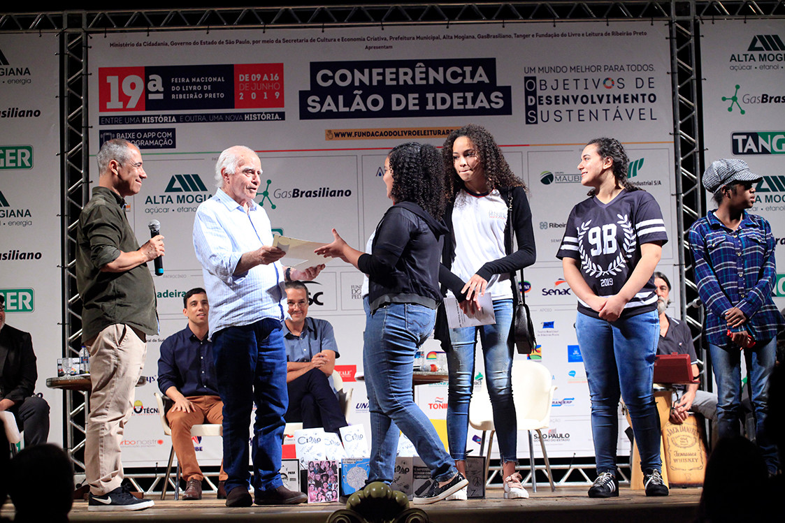 Inácio de Loyola - Fotos João Thiago (15