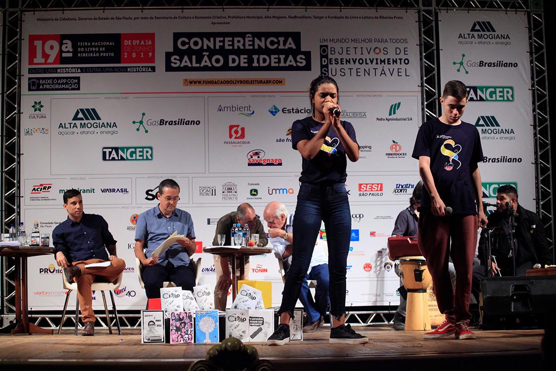 Inácio de Loyola - Fotos João Thiago (12