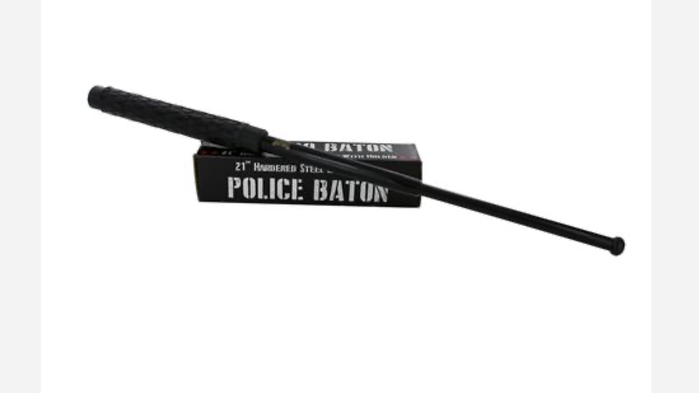 21 INCH EXTENDABLE BATON