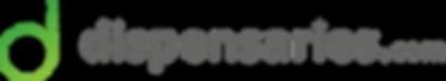 Dispensaries.com Logo