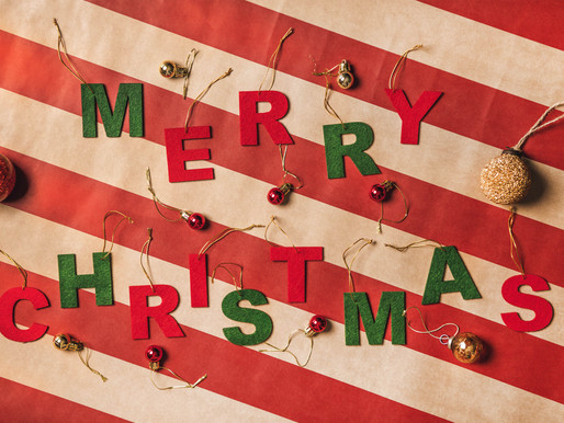 Merry Christmas! May God showers your life with unlimited blessings on this day.