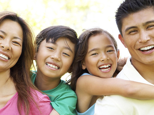 Reunite with your family in Canada