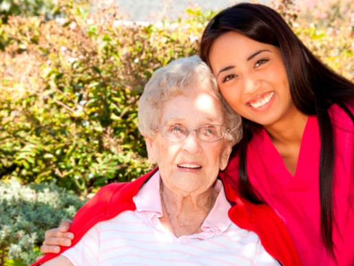 Canadian Immigration Fast-Tracks Caregiver Permanent Residence Applications