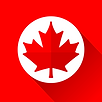 red-and-white-maple-leaf-icon-sticker-15