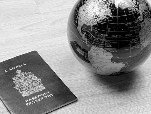 If your parent is a Canadian citizen, you too may be eligible to become a citizen