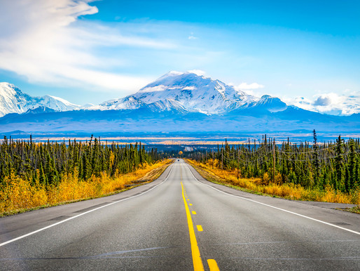 Canada tightens rules for foreigners transiting to Alaska