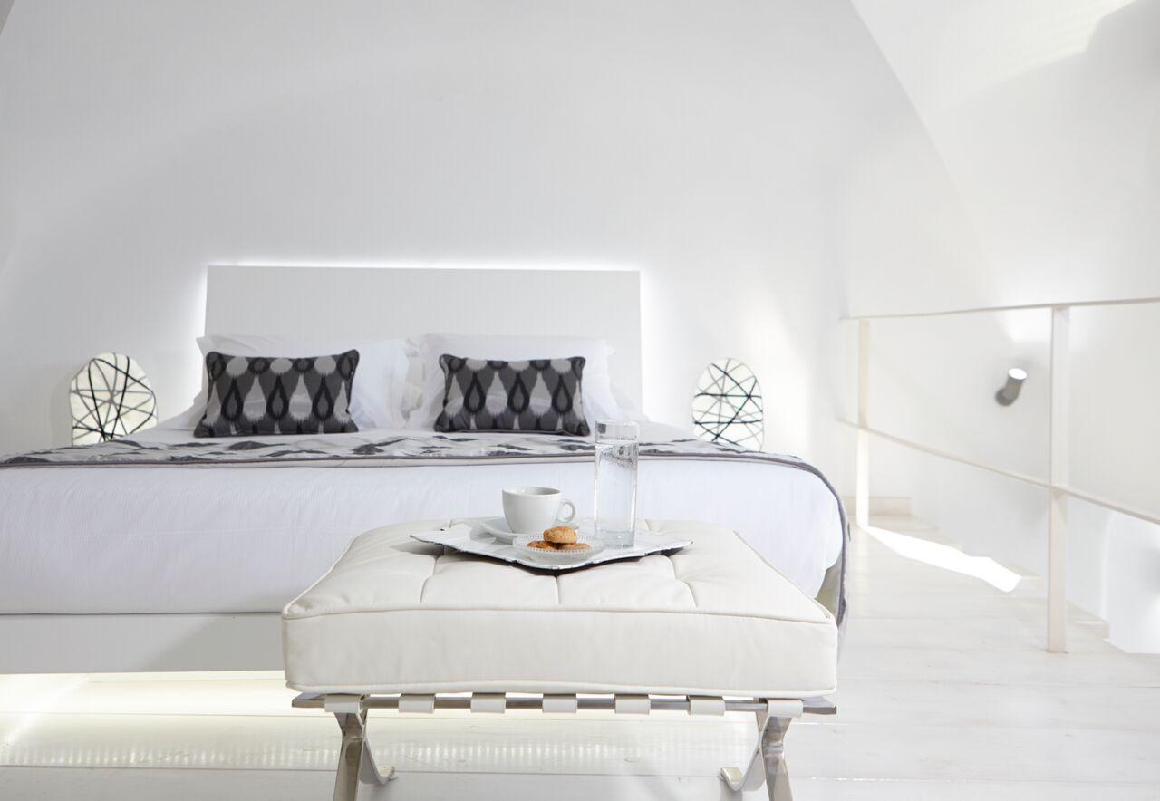 Hotel - Santorini