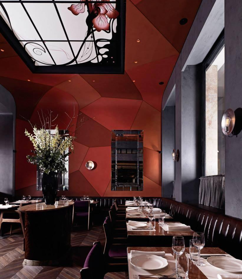 Restaurant - Bar - Athens