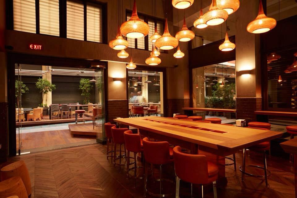 Restaurant / Bar - Syntagma, Athens