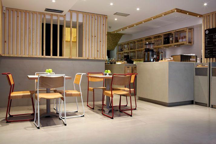 IT Restaurant - Kolonaki