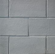 Block Cast Smooth Pattern 16x8