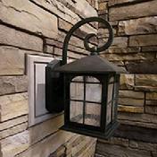 Boral Stone Versetta Accessories Lightbox