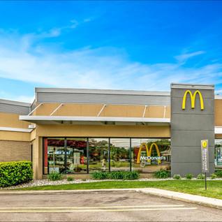 McDonald's - Livonia, MI