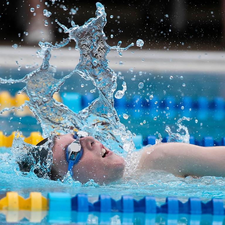Swimming Development Programme