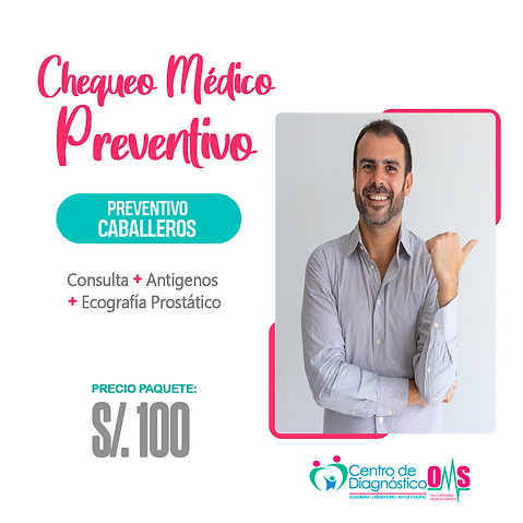 CHEQUEO MEDICO PREVENTIVO - CABALLEROS.p