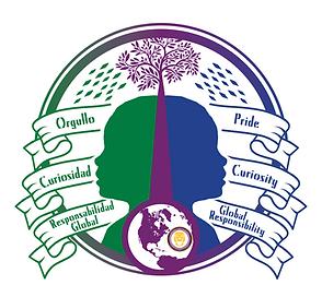 Komensky vision Logo.png