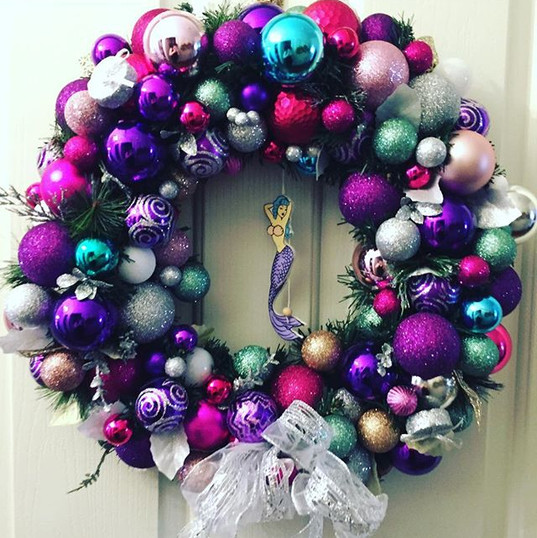 Pastel Pin-up mermaid wreath $70.jpg