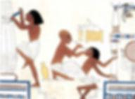 ההיסטוריה של ניתוחי קטרקט