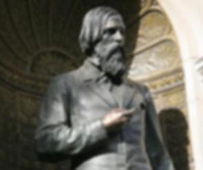 רופא העיניים הגרמני הגדול אלברכט פון גרהפא
