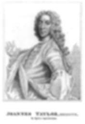 המנתח הבריטי ג'ון טיילור(1703-1772)