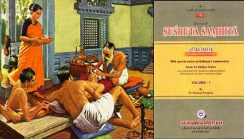 ההיסטוריה של ניתוחי קטרקט בהודו