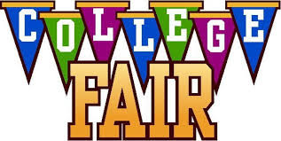 CPC's College Fair Checklist