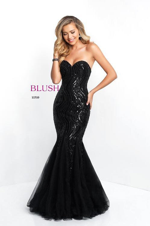 Discontinued | Blush Prom 11510