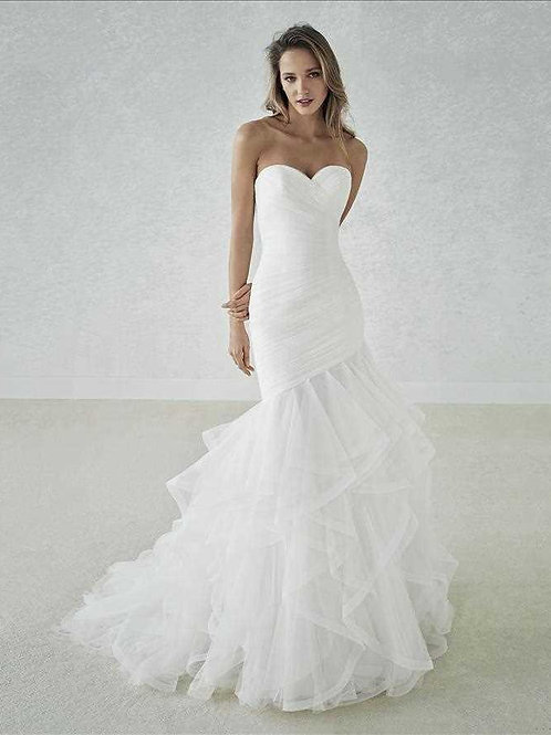 Discontinued Pronovias | Florette