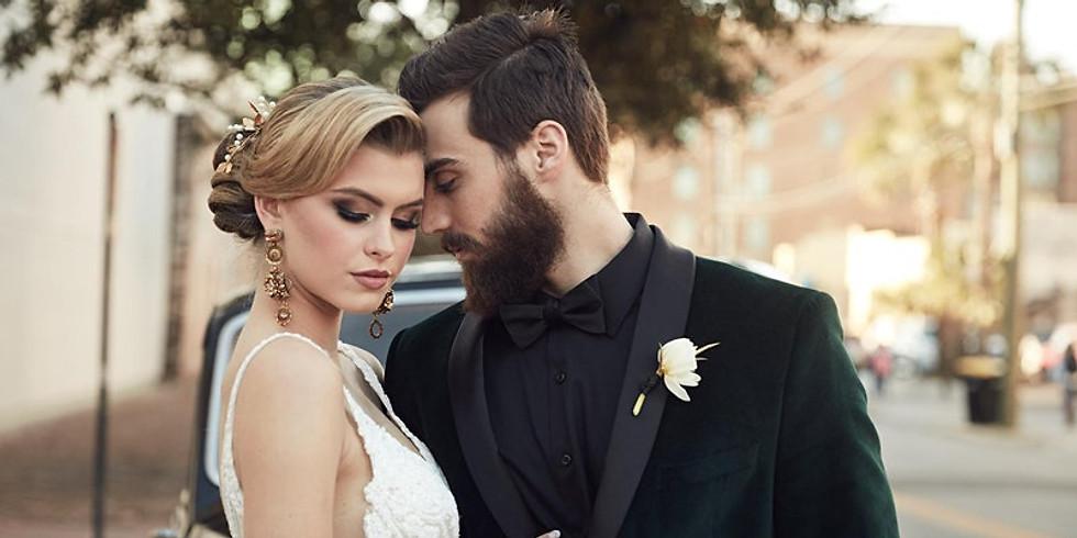 Southern Wedding Showcase