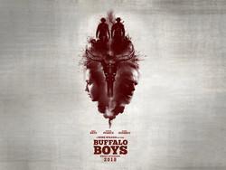 Buffalo Boys (2018)