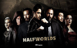 Halfworlds Season 2 (2016)