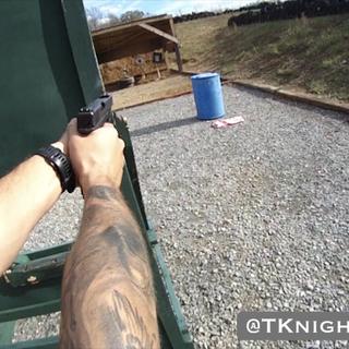 Barrier Shooting