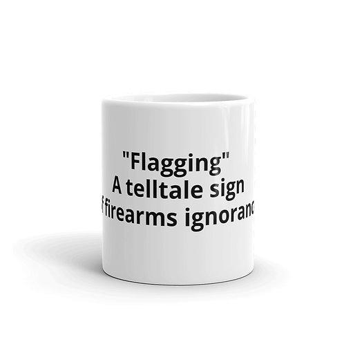Flagging Mug