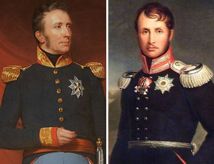 Willem I & FredWil III.jpg