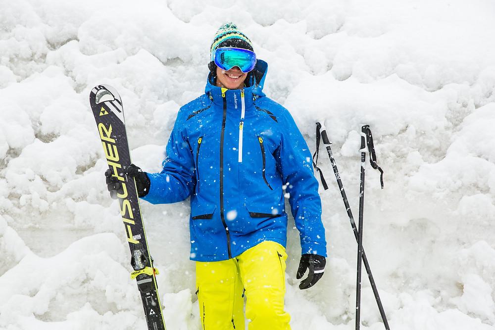 мужские горнолыжные костюмы
