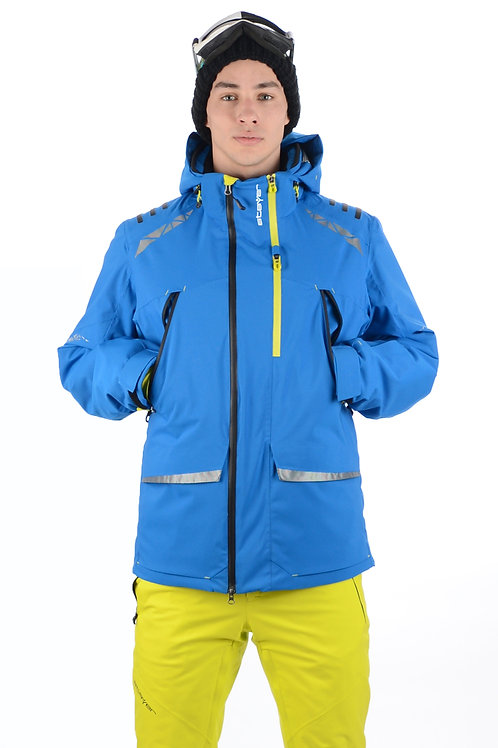 Куртка горнолыжная мужская
