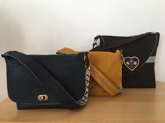 Taschen für Promis