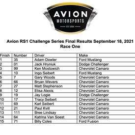 Sept 18 Challenge Race 1.png