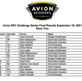 Sept 18 Challenge Race 2.png