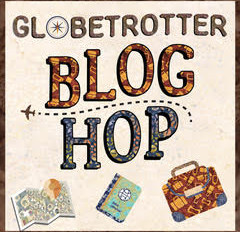Globe Trotter Blog Hop with Swan Amity